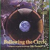 Following the Circle by Dik Darnell