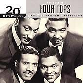 The Best of Four Tops: 20th Century Masters The Millennium Collection by Four T