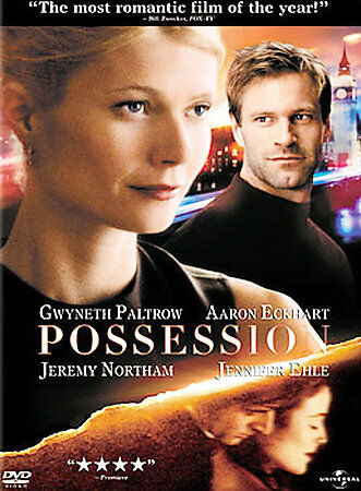 Possession by Gwyneth Paltrow, Aaron Eckhart, Jeremy Northam, Jennifer Ehle, Le