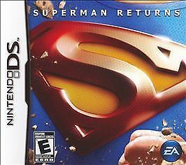 Superman Returns - Nintendo DS by Electronic Arts