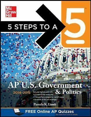 5 Steps to a 5 AP U.S. History, 2014 Edition (5 Steps to a 5 on the Advanced Pl