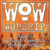 Wow: Worship Orange by Various Artists