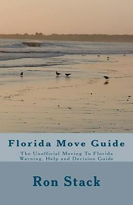 Florida Move Guide by Stack, Ron