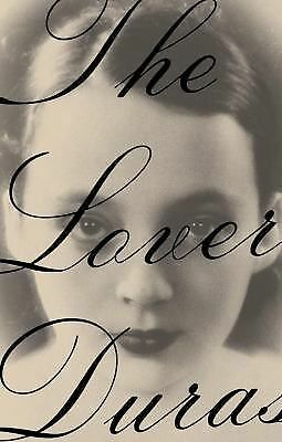 The Lover by Duras, Marguerite