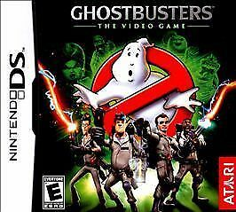 Ghostbusters: The Video Game - Complete Nintendo DS Game