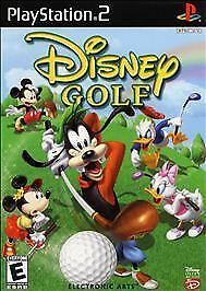 Disney Golf by Electronic Arts