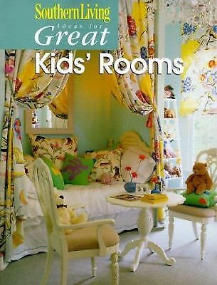 Ideas for Great Kids' Rooms 2000 by Lynne Gilberg