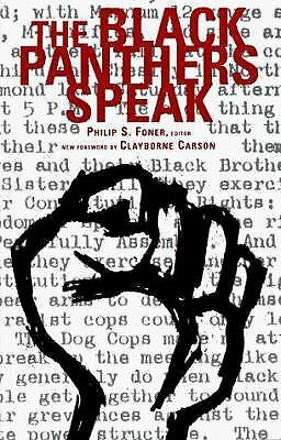 The Black Panthers Speak by