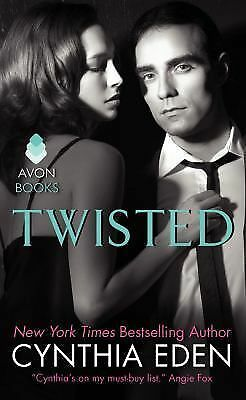 Twisted: LOST Series #2 by Eden, Cynthia