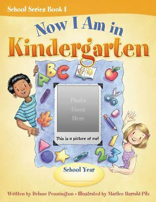 Case of Now I Am in Kindergarten Books (38 books) Enough for one class