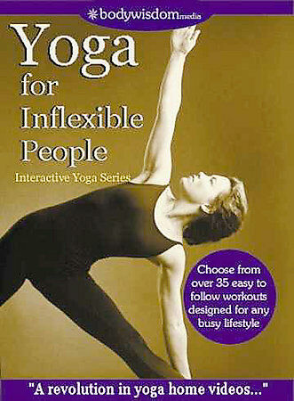 Yoga for Inflexible People by