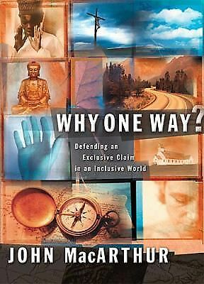 Why One Way? by