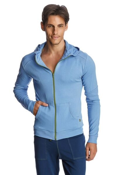 Mens Crossover Track Hoodie (various colors)