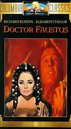 Doctor Faustus (VHS)