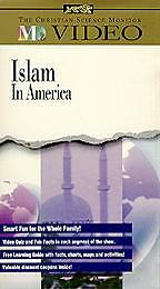 The Christian Science Monitor: Islam in America (VHS)
