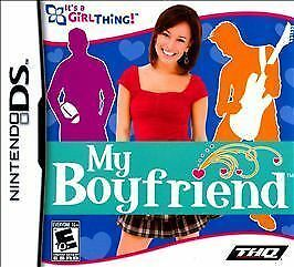MY BOYFRIEND (Nintendo DS) - It's a Girl Thing!