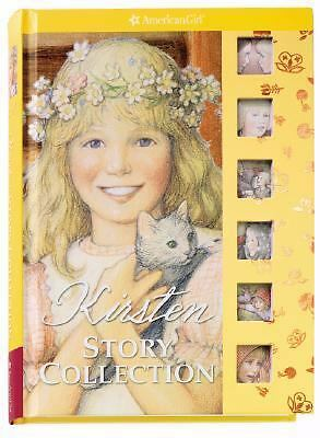 Kirsten Story Collection (American Girl) by Shaw, Janet