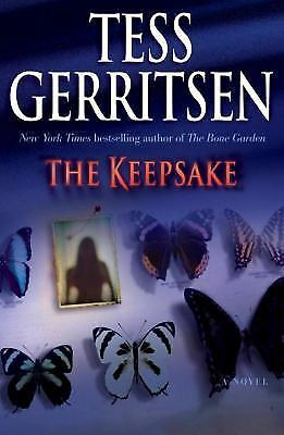 Rizzoli and Isles Ser.: The Keepsake Bk. 7 by Tess Gerritsen (2008, Hardcover)