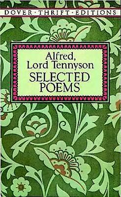 Alfred Lord Tennyson - Selected Poems