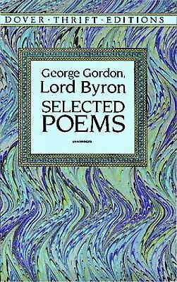 Lord Byron - Selected Poems