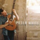 Peter White  Playing Favorite's 2006 CD New Sealed