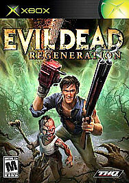 Evil Dead Regeneration - Xbox by THQ
