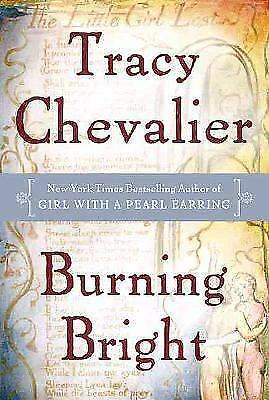 Burning Bright, Tracy Chevalier, Good Book