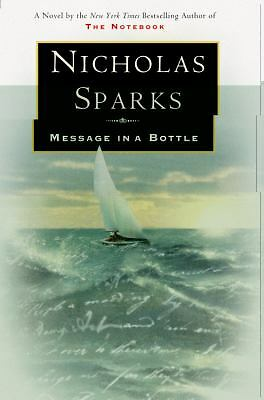 Message in a Bottle, Nicholas Sparks, Acceptable Book
