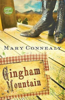 Lassoed in Texas: Gingham Mountain 3 by Mary Connealy (2009, Paperback)