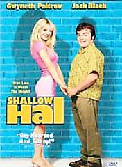 Shallow Hal (DVD, 2009) Gwyneth Paltrow  Jack Black