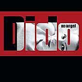DIDO NO ANGEL CD 1999  !!!!!!!!!!! 50% CHARITY AUCTION !!!!!!!!!!!!