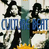 Serenity by Culture Beat (CD, Nov-1993, 550 Music)