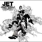 JET GET BORN 2003 CD !!!50% of Sale Price Goes Directly To Charity!!!