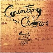 COUNTING CROWS AUGUST AND EVERYTHING AFTER 1993 !* 50% CHARITY AUCTION *!