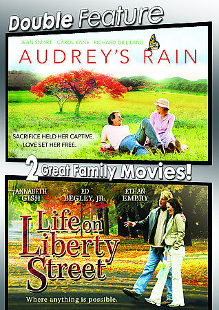 Audrey's Rain/Life On Liberty Street