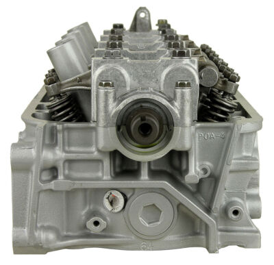 90-97 Accord Cylinder Head