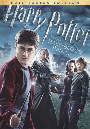 NEW - Harry Potter and the Half-Blood Prince 100%DONATED TO SAVE A CHILDS HEART