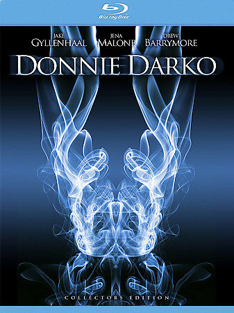 Donnie Darko (ONE Blu-ray Disc, 2009 (Insert Not Original To This Disc)