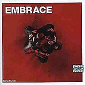 Out of Nothing by Embrace (Britpop) (CD, Sep-2004, Independiente)