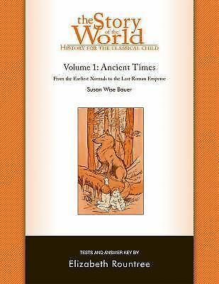 Story of the World: The Story of the World: History for the Classical Child :...