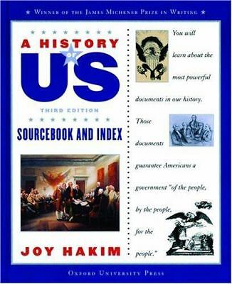 A History of US: Book 11: Sourcebook and Index (History of Us, 11), Oxford Unive