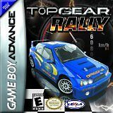 Game Boy Advance~Top Gear Rally~TopGear Racing GBA GameBoy LkNew~Fast+Comb.Ship