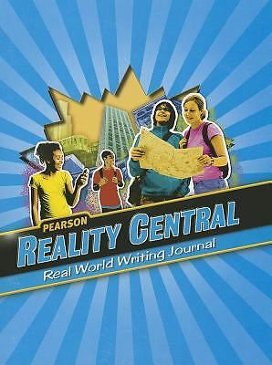 Prentice Hall Literature 2010: Grade 7: My Reality Central Writing Journal (NATL