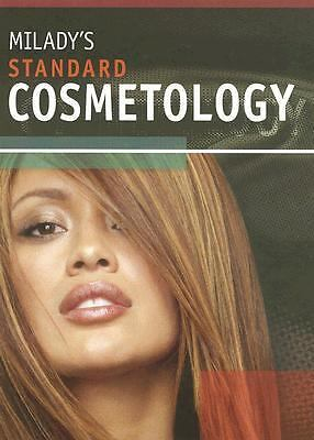 Milady's Standard Cosmetology 2008, Milady, Good Book