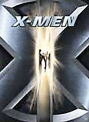 DVD X-Men Checkpoint Ed. Hugh Jackman, Patrick Stewart, Ian McKellen~LkNew Movie