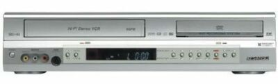 Sansui VRDVD4005 DVD Player
