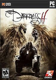 Darkness II: Limited Edition  (PC, 2012)