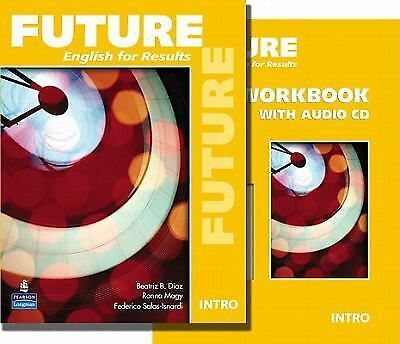 Future Intro Package: Student Book (with Practice Plus CD-ROM) and Workbook, Asp
