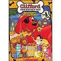 Clifford's Big Halloween (DVD) - Children's