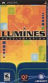 Lumines (Sony PSP, 2005)